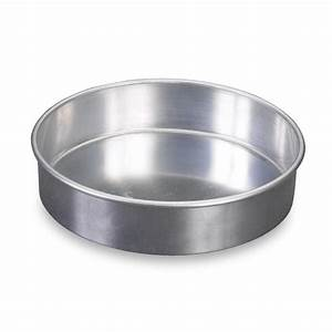 """Nordic Ware Commercial 9"""" Round Cake Pan"""