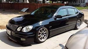 2003 Lexus Gs300 Sports Design Road To Hacked Vip Gs300