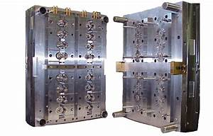 Plastic injection mold evaluation | Mold qualification ...