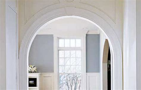 diy home interior 13 easy door surround profiles from stock molding this