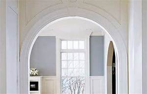 13 Easy Door Surround Profiles From Stock Molding This