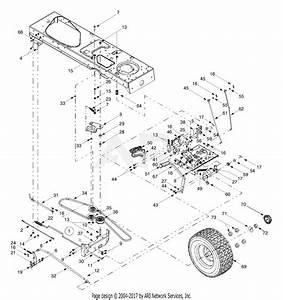 Ford Gt Diagram