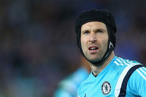 arsenal are hopeful of wrapping up a deal for chelsea goalkeeper petr cech