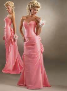 bridesmaid dresses pink wedding dress design pink wedding dresses
