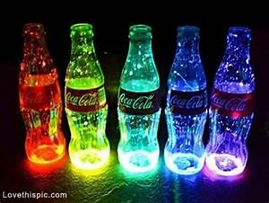 Neon Lights Coca Cola s and for