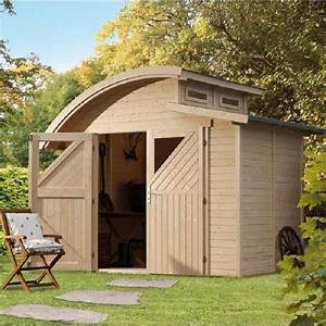 Abri De Jardin En Bois Brico Depot : abri de jardin bois brico depot ~ Dailycaller-alerts.com Idées de Décoration