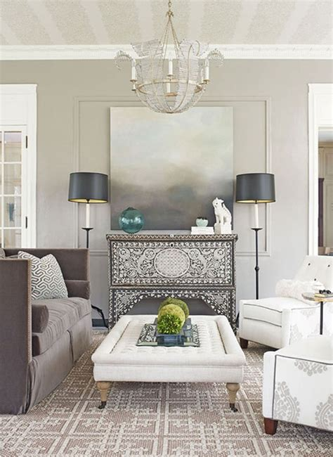ideas  living room colors