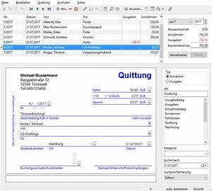 Quittung Statt Rechnung : keseling software quittung bildschirmfoto ~ Themetempest.com Abrechnung