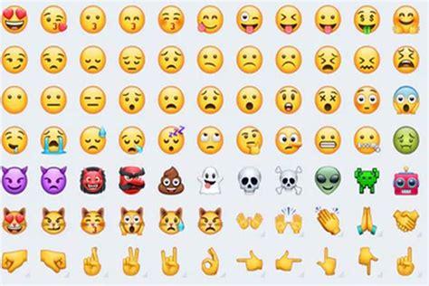 update emoji iphone whatsapp update apple like emojis could be coming on Updat