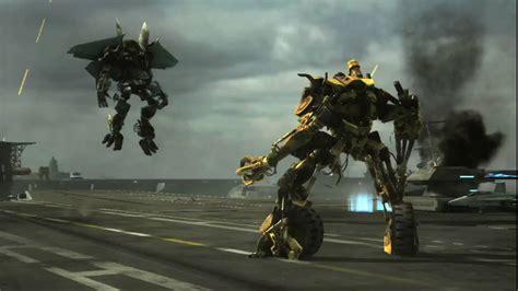 Transformers: Revenge of the Fallen - Breakaway Trailer