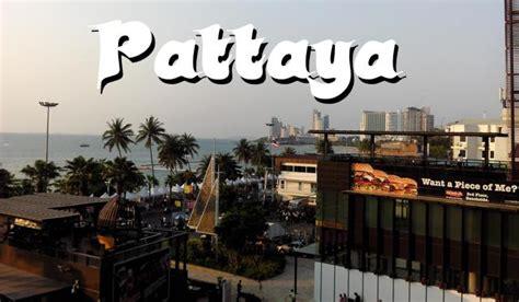 Günstige Häuser In Thailand by Leben In Pattaya Sawadee Thailand