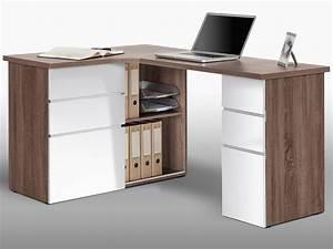 Eck Schreibtisch : eckschreibtisch computertisch eck schreibtisch pc tisch b rotisch tisch jad ebay ~ Eleganceandgraceweddings.com Haus und Dekorationen