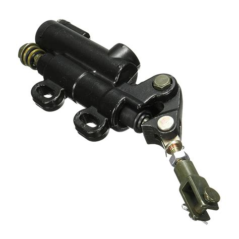 Rear Brake Master Cylinder Universal For Motorcycle