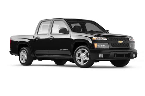 2011 Chevy Colorado Reviews by 2011 Chevrolet Colorado Review Chevrolet News