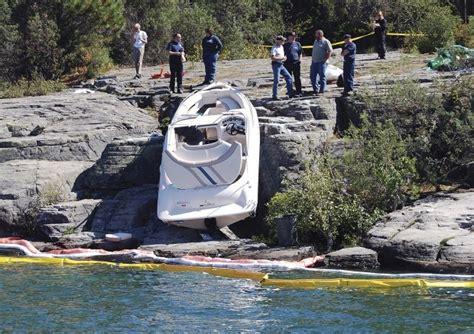 Boat Crash California by Court Releases Investigative Report On Barkus Rehberg