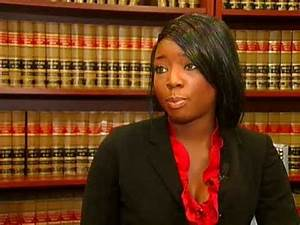 RAW Video: Trenesha Biggers Speaks With Michelle Wright ...