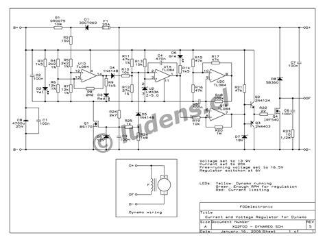 Alternator Wiring Diagram Omc Free Download Car Volvo