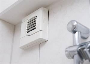 Vmc Salle De Bain : vmc salle de bains ventilations quoi et comment choisir ~ Melissatoandfro.com Idées de Décoration