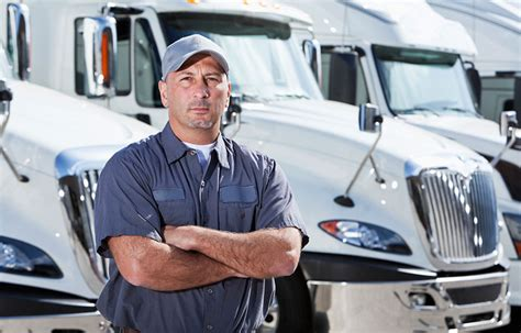 Truckers' Medical Conditions Can Increase Crash Risk