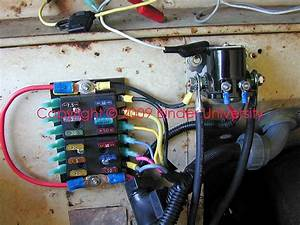 Electrical System Upgrade  Remote Starter Relay