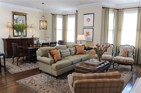 traditional livingroom how to maintain traditional designs without becoming boring
