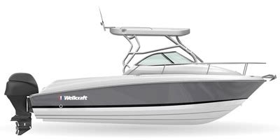 Nada Excel Boats by 2016 Wellcraft Marine Corp Coastal 232 Price Used