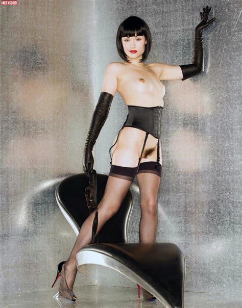 Sasha Grey Nude Pics Page 1