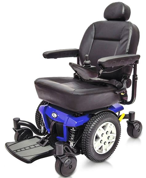 drive wheel configurations for power wheelchairs
