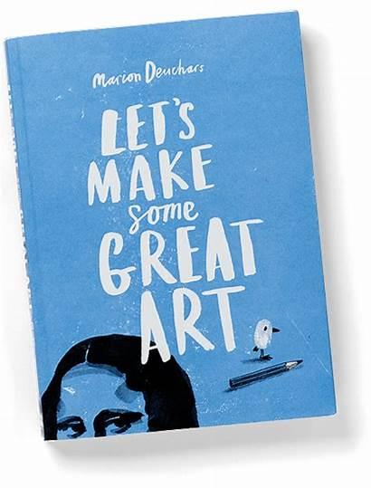 Some Let Arte Awards Marion Ad Deuchars
