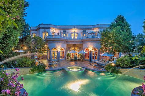 Top 5 Luxury Villas  Luxury Topics Luxury Portal Fashion