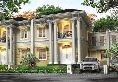 desain rumah minimalis classic desain rumah minimalis