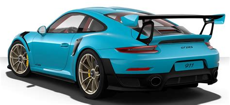 porsche  gt rs launched  india  inr  crore