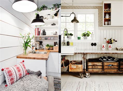 inspirational scandinavian kitchen designs interior god