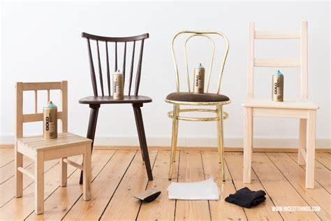 Alte Stühle Neu Lackieren