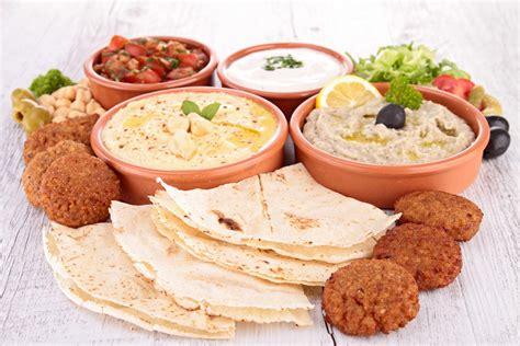 cuisine libanaise mezze découvrez la cuisine libanaise