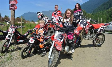There Are 6 Types Of Dirt Bikes Available. Which Type