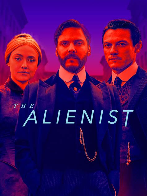 Tv Shows by The Alienist Season 1 Episode 2 A Fruitful