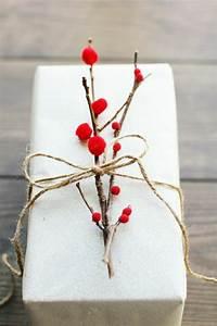 Cadeau Noel Original : le papier cadeau original en 50 magnifiques photos ~ Melissatoandfro.com Idées de Décoration