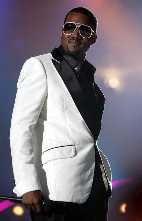 The X-Stylez: The X-Stylez Blog wishes Style ICON Kanye ...