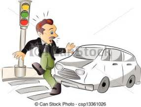 Road Safety Clip Art