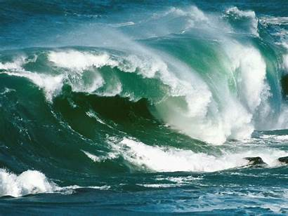 Ocean Wallpapers Desktop Clear Marvelous Screen Through