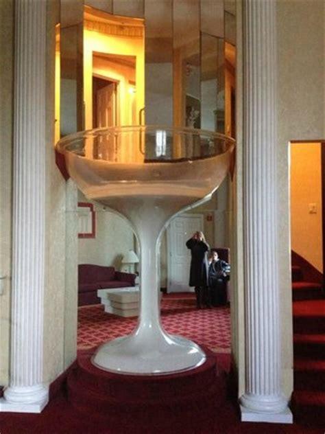 poconos glass tub gross pink shaped tub picture of pocono palace
