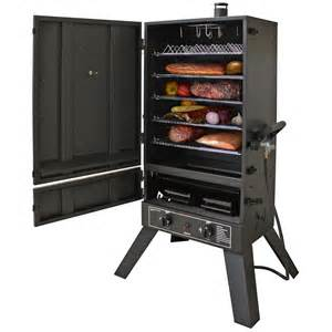 best food gifts smoke hollow 44 quot vertical propane smoker 643763 grills