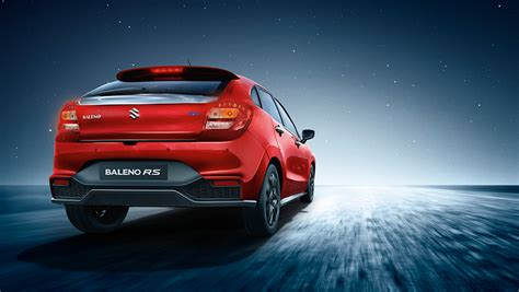 Baleno Rs Images, Wallpapers, Photos