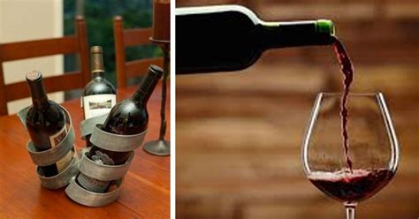 Ways To Open A Wine Bottle Without A Corkscrew