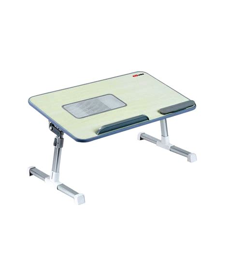 using a table as a desk get great portable laptop table for amazing use atzine com