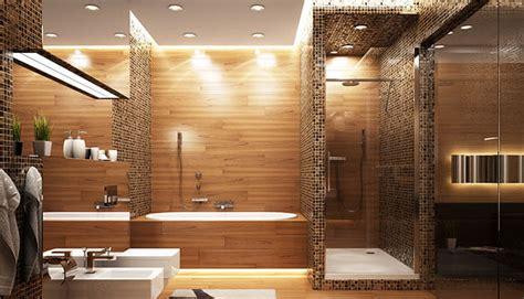 choisir l 233 clairage d une salle de bain