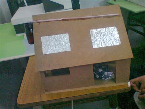 maqueta de casas con material reciclable anabiologica casas ecol 243 gicas