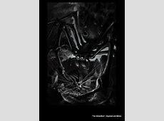 Silmarillion art Ungoliant and Melkor by wynahiros on