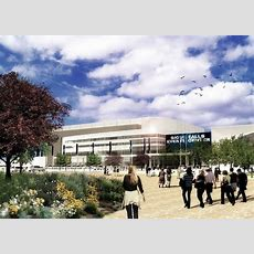 Can Tyson Center Compete Against Sioux Falls? Government